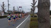 第12回 ふかやシティハーフマラソン開催